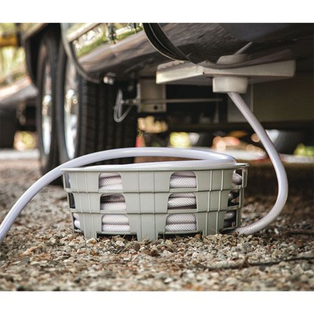 - Stromberg Carlson HC75 RV Water Hose Caddy