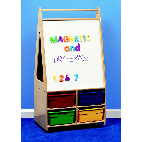 Childcraft Magnetic Board Easel