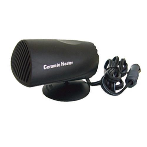Prime Products 12-0361 Ceramic 200 Watt 12V Heater/Window Defroster