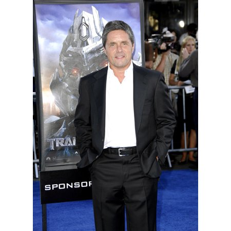 Brad Grey At Arrivals For Paramount Pictures Premiere Of Transformers MannS Village Theatre Los Angeles Ca June 27 2007 Photo By Michael GermanaEverett Collection Celebrity