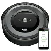iRobot Roomba e6 Wi-Fi Connected Robot Vacuum
