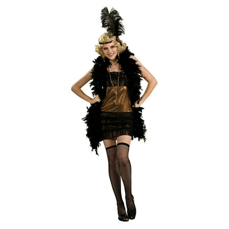 Adult Charleston Honey Costume Rubies 889186 - Honey Pot Costume