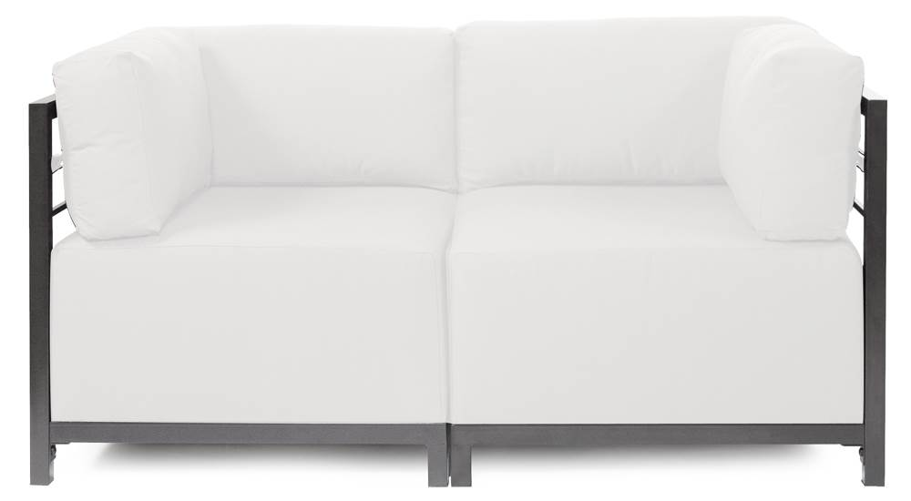2-Pc Sectional in Seascape Natural by Howard Elliott Collection