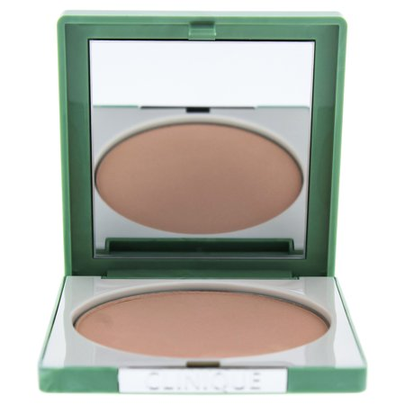 Best Superpowder Double Face Makeup - 01 Matte Ivory VF-P by Clinique for Women - 0.3 deal