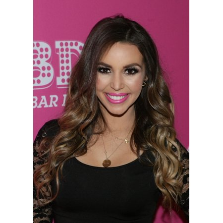 Scheana Marie Shay At Arrivals For Geeked Up Party At Ghostbar Dayclub 4321 W Flamingo Rd Las Vegas Nv January 10 2015 Photo By James AtoaEverett Collection (James S Flamingo)