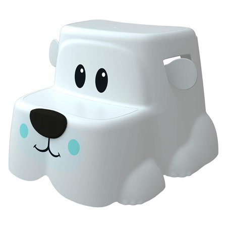 Squatty Potty Kids Potty Pet Toilet Step Stool