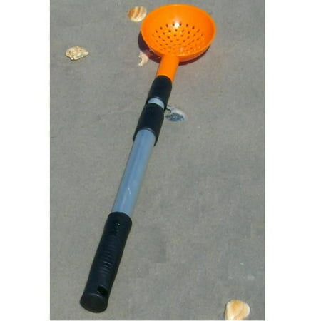 Surf-Sifter Orange - Beach & Pool Toys by Surf-Sifter, Inc. (03)