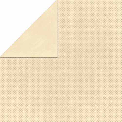 "Bo Bunny Double-Dot Double-Sided Textured Cardstock, 12"" x 12"""