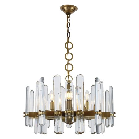 Urban Classic Lincoln 1530D25 Chandelier