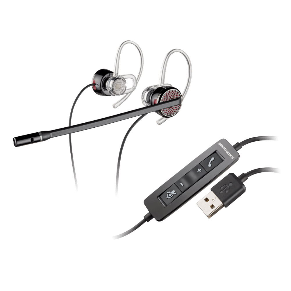 Plantronics Blackwire 435 PC Headset