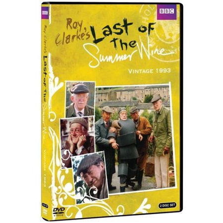 Last Of The Summer Wine: Vintage 1993 (Full Frame)