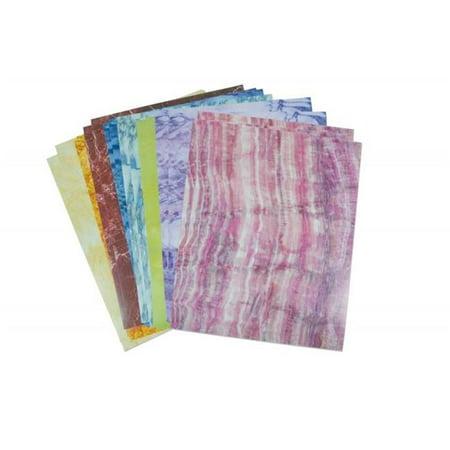 Roylco R15410 Marble Sculpture Paper, 32 Sheets - image 1 de 1