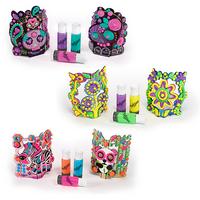 3PC SET: Hasbro Play-Doh Doh Vinci Pop-Ups Art Board Refills Fun Craft