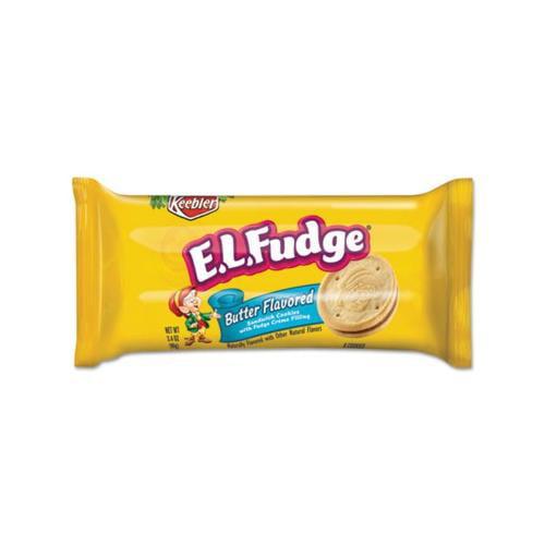 KEEBLER COMPANY Mini Cookie Snack Pack KEB91306