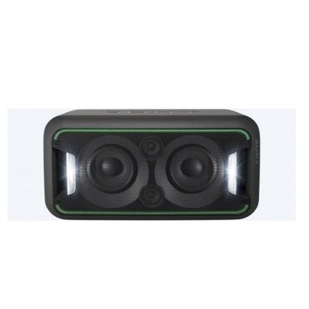 Refurbished Sony (VIPRB-GTKXB5BC) GTKXB5BC Gtkxb5/B High Powered Wireless Bluetooth Speaker