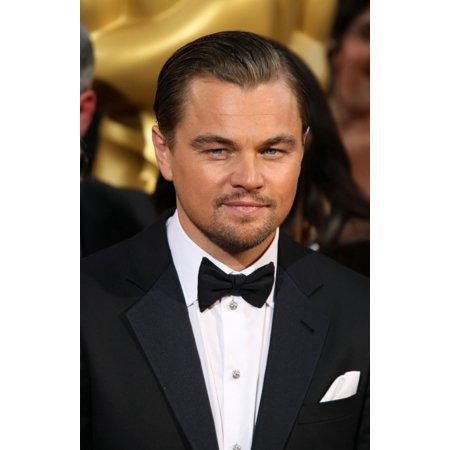 Leonardo Dicaprio At Arrivals For The 86Th Annual Academy Awards   Arrivals 1   Oscars 2014 Photo Print