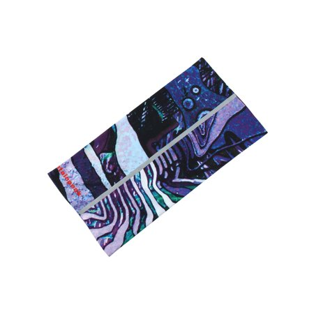 Adult Headwrap Outdoor Bicycle Cycling Headband Sport Scarf Purple - image 3 of 6