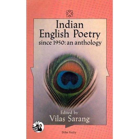 Indian English Poetry:Since 1950: an anthology - eBook