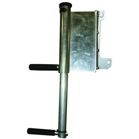 T-H Marine EBL-1-DP Twist Step Emergency Jack Plate Ladder