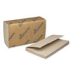 Paper Towel Envision® Single-Fold 9.25 X 10.25 Inch - Item Number 23504 - 16 Packs / Case -
