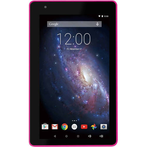 "RCA 7"" Tablet 16GB Quad Core."