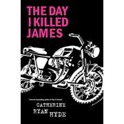 The Day I Killed James - eBook