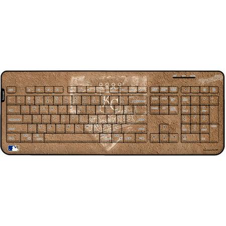 Kansas City Royals Wireless USB Keyboard