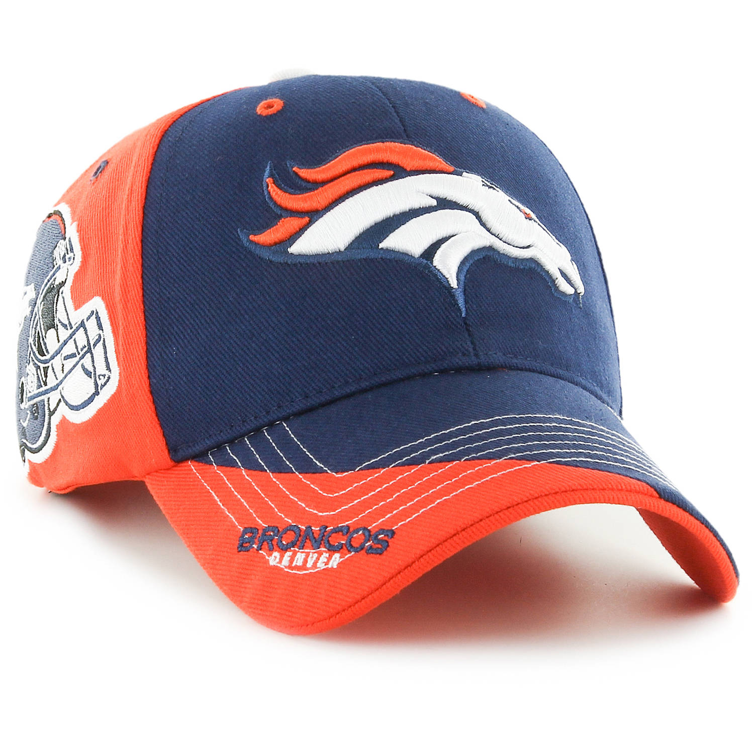 NFL Denver Broncos Hubris Cap / Hat by Fan Favorite