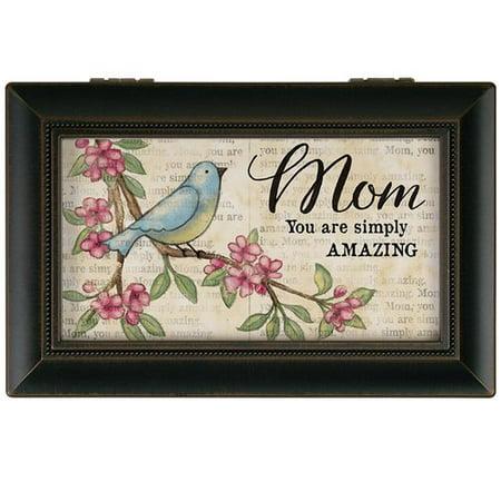 Carson Home Accents Amazing Mom Decorative