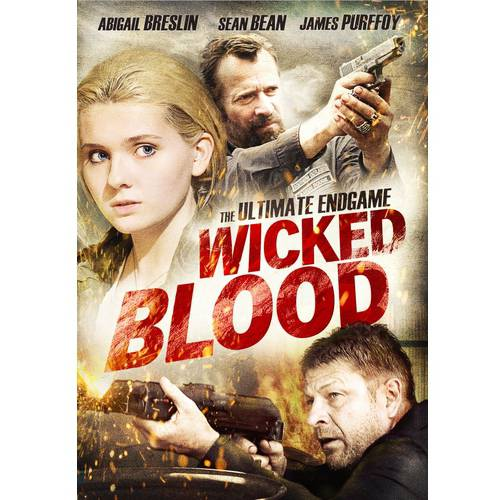 WICKED BLOOD (DVD) (ENG SDH/16X9/1.78:1)