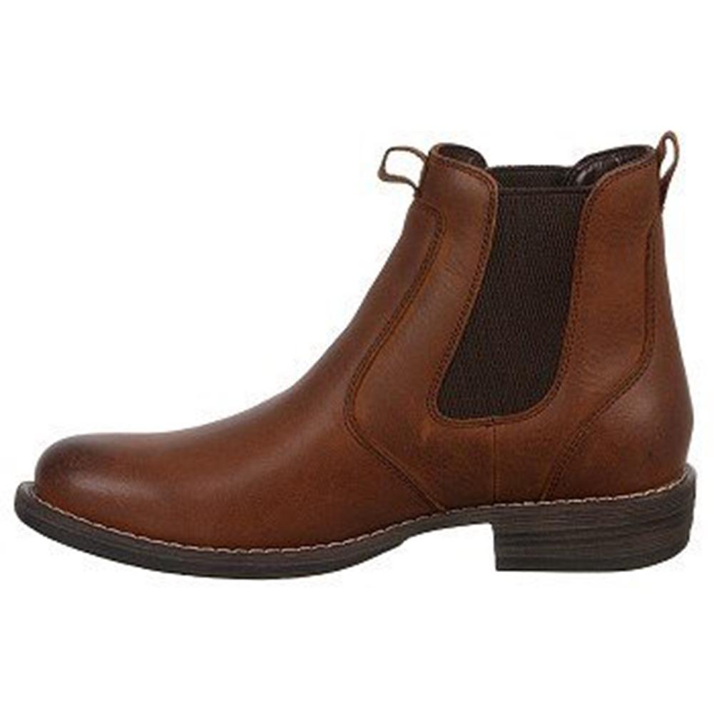 Eastland Men Daily Double Jodhpur Boots by Eastland Shoe