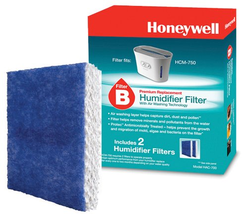 Honeywell humidifier bh-860e