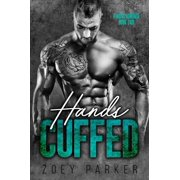 Hands Cuffed (Book 2) - eBook