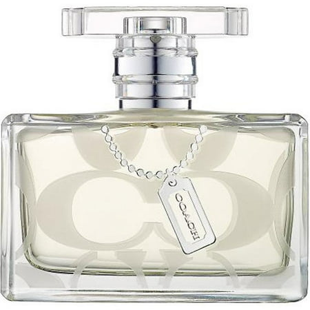 Coach Signature Perfume For Women, 1 Oz