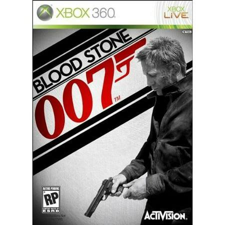 James Bond: Blood Stone (Xbox 360)