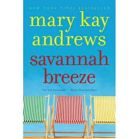 Savannah Breeze - Savannah Harbor