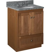 Millwood Pines Lysette 24'' Vanity Base Only