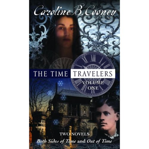 The Time Travelers: Both Sides of Time/Out of Time