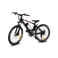 "26"" Electric Mountain Bike with Removable 8AH Lithium Battery"