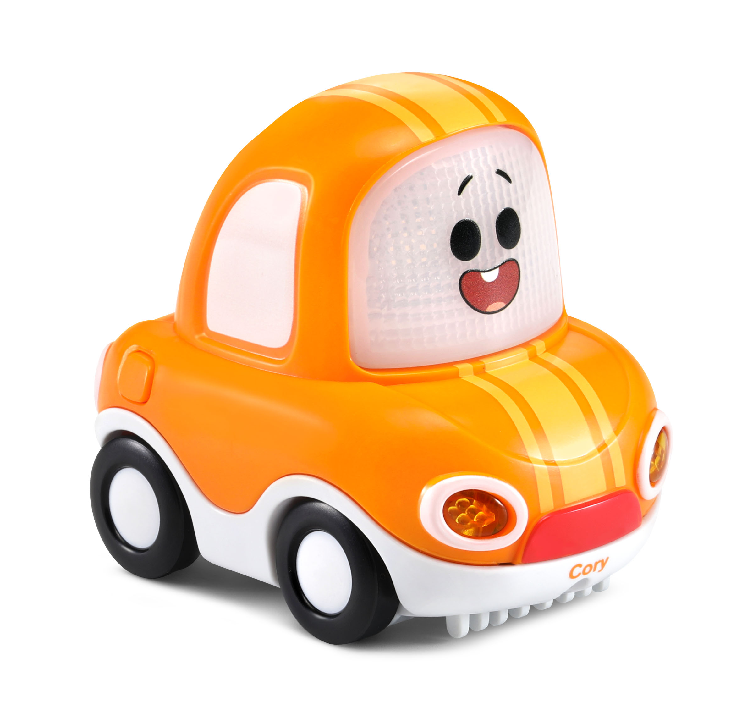 Vtech toot-toot cory carson® smartpoint™ Frannie educational car toy for