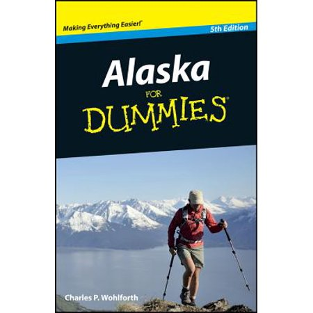 Alaska for Dummies: 9780470888711](Ventriloquist Dummy For Sale)