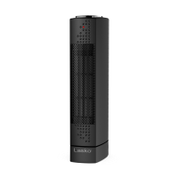 Deals on Lasko Ultra Slim Electric Tower Heater CT14101