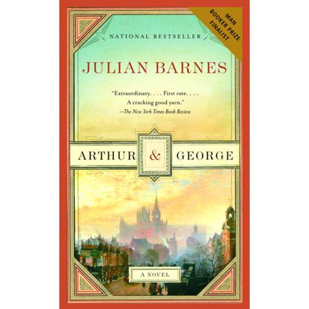 Arthur & George by