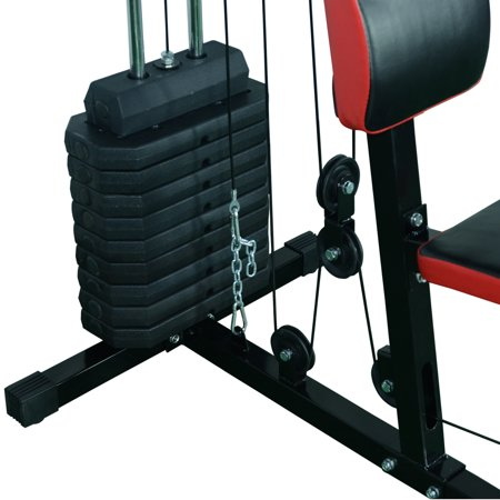 home gym heavy duty body strength weight training bench