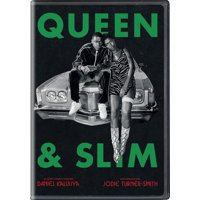 Queen & Slim (DVD)