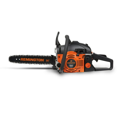 Remington RM4214 Rebel 42CC 2-Cycle 14-Inch Gas