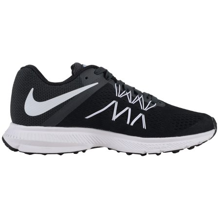 purchase cheap bc8e7 a2ce4 Nike Mens zoom Winflo 3 Low Top Lace Up Running Sneaker ...