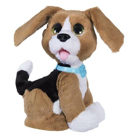 Charlie The Barkin Beagle Furreal Friends