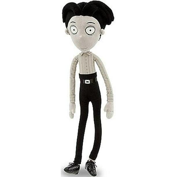 Frankenweenie Victor Frankenstein Plush Figure Walmart Com Walmart Com