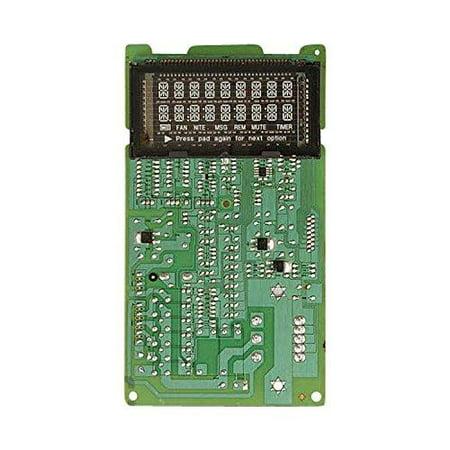 WB27X10873 GE Microwave Smart Board